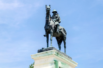 Ulysses S. Grant Memorial Washington DC