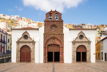 Iglesia de Nuestra de la Asuncion