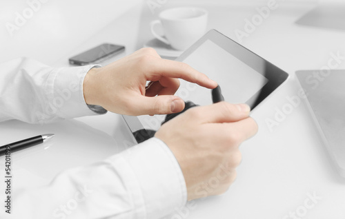 touch pad