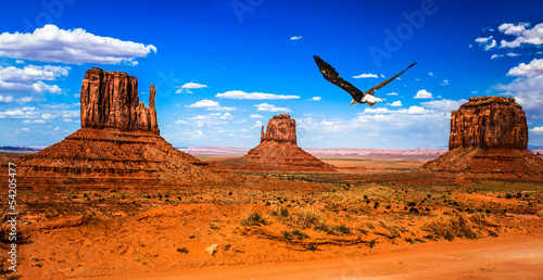 Monument Valley - 54205477