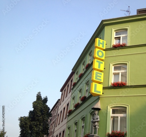 Hotel in Deutschland