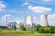 Atomkraftwerk - 54211805