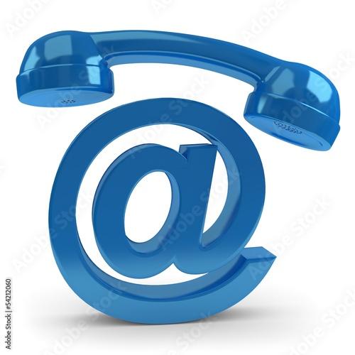 Telefon email - 54212060