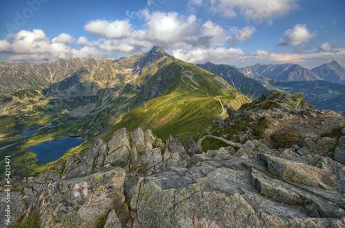 High Tatra Mountains © Mariusz Świtulski