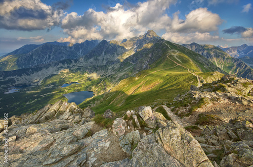 High Tatra Mountains - 54213662
