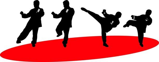 kickboxing 140713