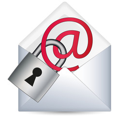 Sichere Email