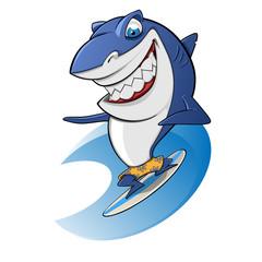 Tiburón_surf