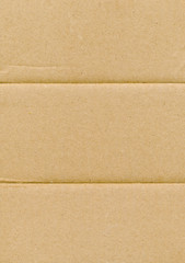 Packaging board