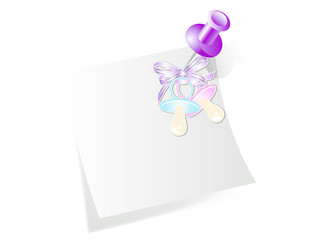 Twinsl arrival card