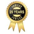 Jubilee - 20 years