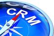 CRM kompass
