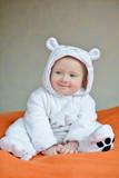 сute baby boy