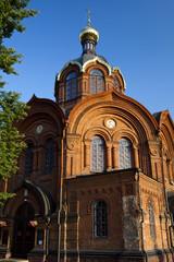 Attractions of Vladimir city