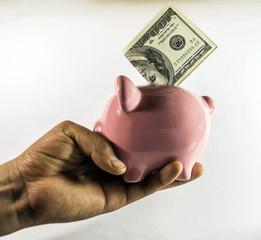ahorro dolares