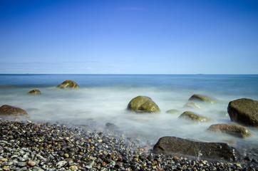 Rügen: Ostseeküste