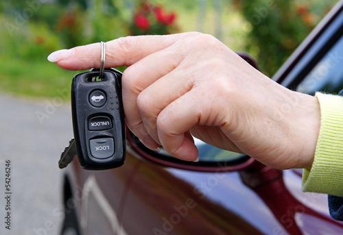 Autofahrer - Car Driver