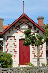Historische Bäderarchitektur