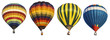 hot air balloon - 54249405