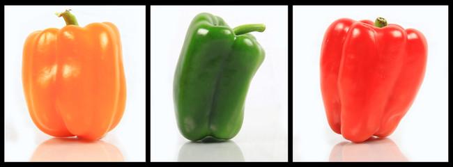 les légumes...