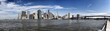 New York Manhattan skyline