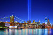 New York City Tribute in Light