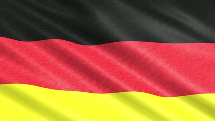 VID - Flag - Germany (II)