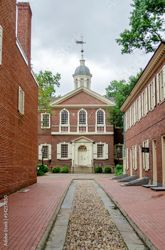 Carpenter's Hall, Philadelphia