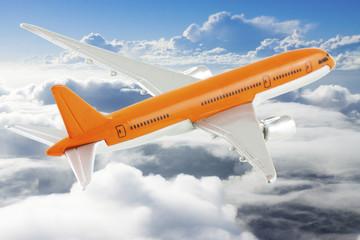 concept voyages par avion