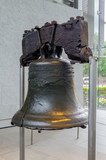 Liberty Bell in Philadelphia, Pennsylvania