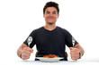 Vorfreude aufs Essen