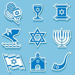 set israel symbol