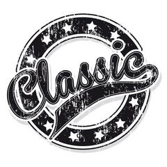 classic seal