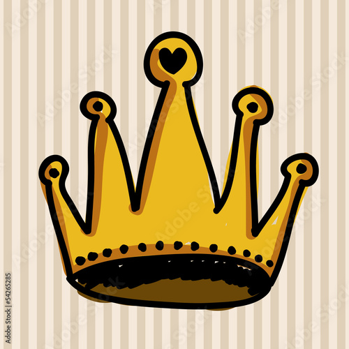 crown design