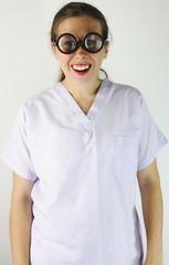 Nerd nurse1