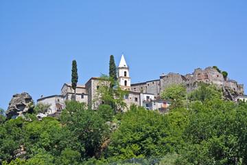 Episcopia - Basilicata - Italy
