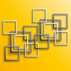 Abstract Retangles Concept