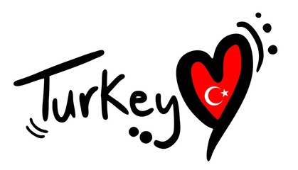 Love turkey