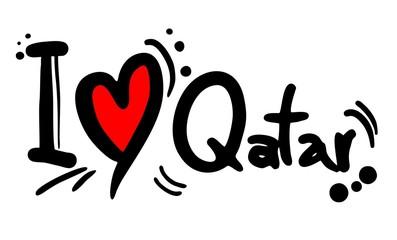 Love Qatar