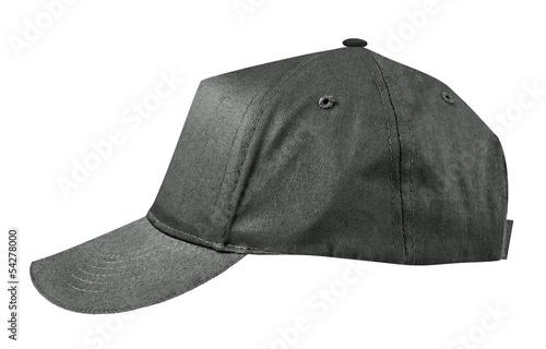 Sports grey cap