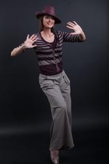 Scuola di danza moderna