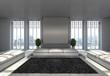 living room - modern wohnen
