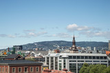 Panorama of Oslo