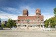Panorama of City Hall, Oslo
