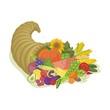 Abundance Horn