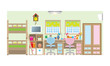 Children's room / Type2