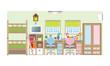 Children's room / Type2
