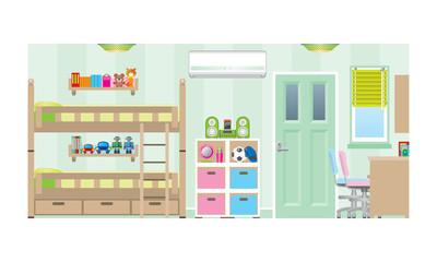 Children's room / Type1