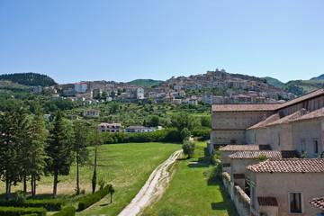 Padula - Campania - Italy
