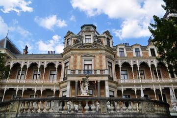 Schloss Hermesvilla in Wien, Österreich